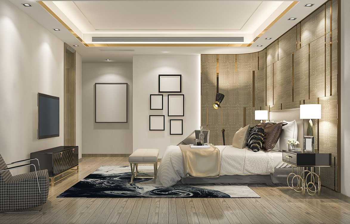 Bespoke lighting for the specification market