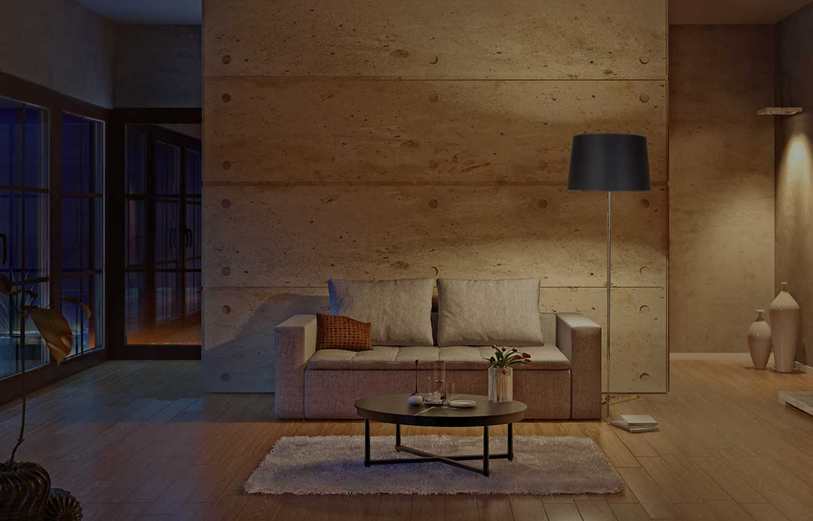 See Your Interior in Its Best Light! An Increasing Demand for Statement Floor Lamps