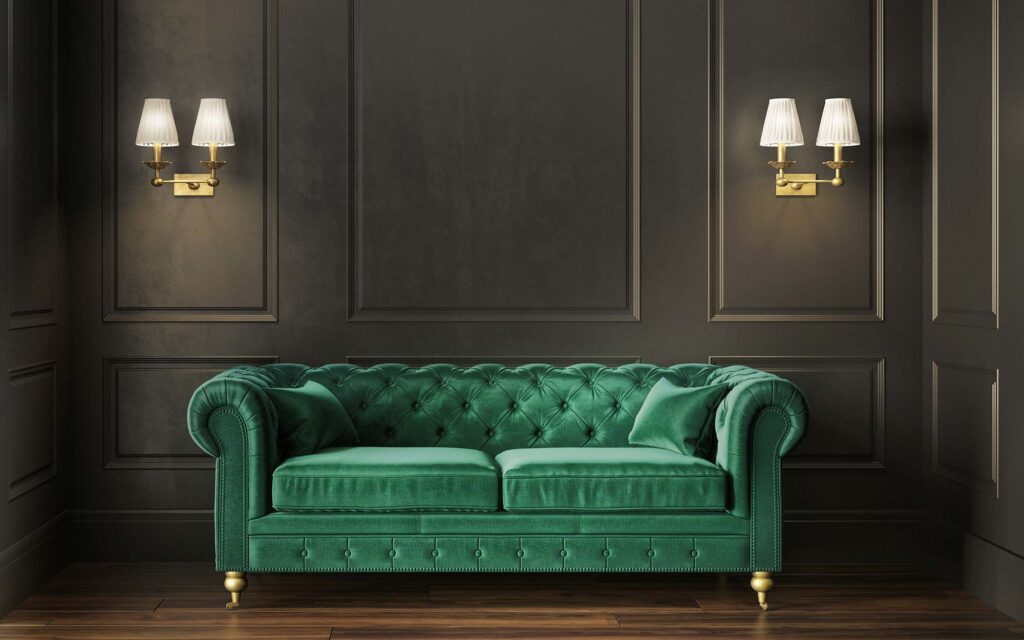 The Resurgence Of Wall Lights And Sconces, And The Benefits Of Bespoke Lighting