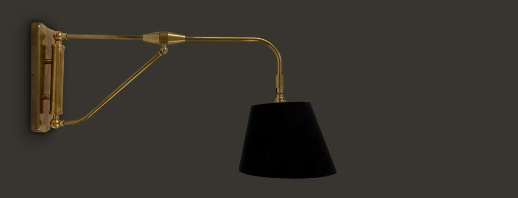 Padstow Wall Lamp