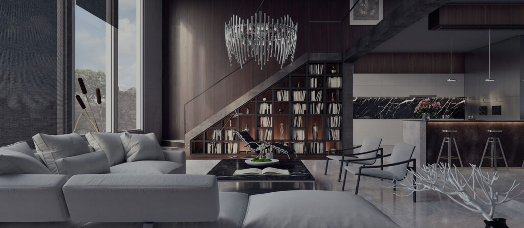 3 key lighting trends for distinguished interiors
